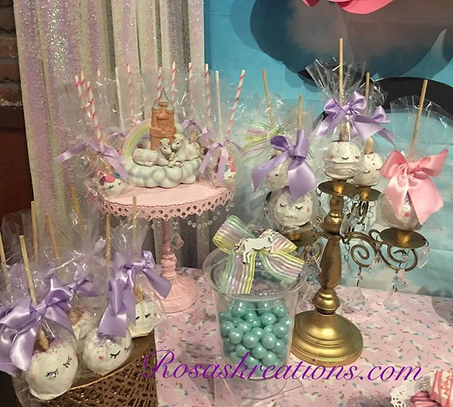 Rosa S Kreations Kids Birthday And Quinceanera Candy